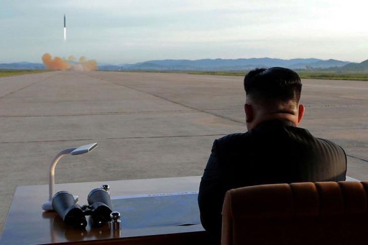 США внесут КНДР всписок спонсоров терроризма