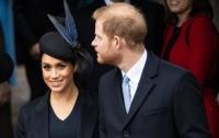 Королевская невестка запретила своему мужу пить чай