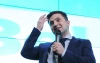 Новоизбранный президент Украины сделал заявление о политической карьере в РФ