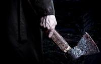 Боролся с демонами: Подросток зарубил мать и бабушку