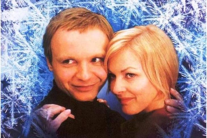 Самый новогодний фильм «Ирония судьбы, или Слегким паром» отмечает юбилей