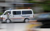 ДТП с участием украинца в Таиланде: двое погибших