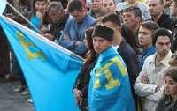 МИД Украины говорит об урегулировании статуса крымских татар