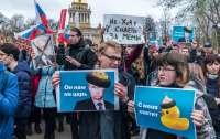 За прибавку к зарплате учителя попробуют не пустить школьников на митинги