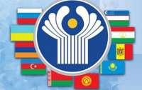 Украина продолжает покидать СНГ