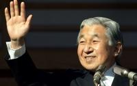 Императору Японии разрешили отречься от престола - впервые за 200 лет