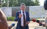 На Харьковщине идет ремонт трассы Мерефа-Павлоград – координатор