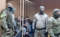 Адвокаты военнопленных моряков обжаловали решение суда в Москве