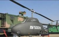 Китайский беспилотный вертолет успешно завершил тестовые полеты