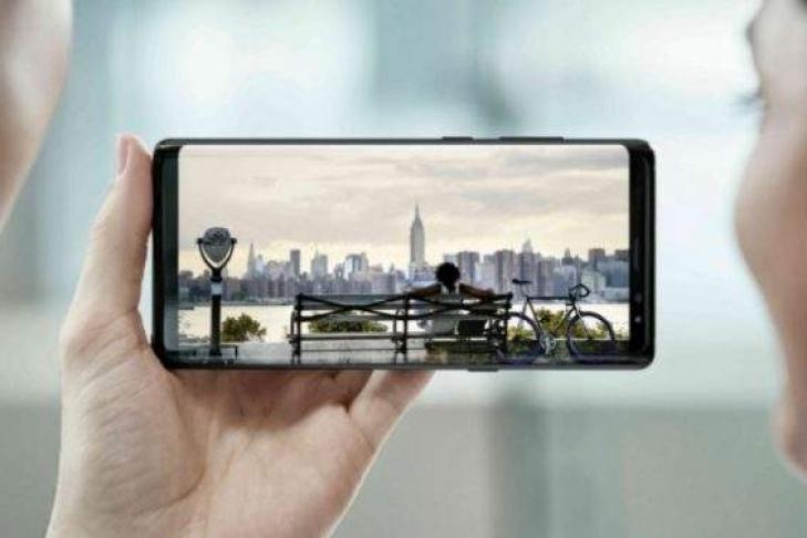 6c35ea2641622 Назван лучший дисплей смартфона