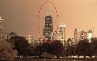 Лифт с пассажирами рухнул с 95 этажа небоскреба в Чикаго