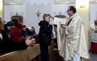 Посол Ватикана посетил Луганск