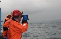 В Азовском море под Бердянском пропал матрос из Крыма
