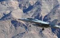 В США случилась авиакатастрофа военного самолета