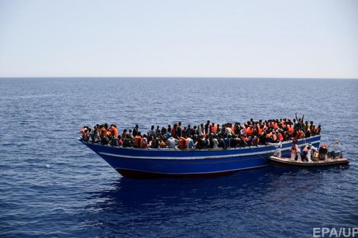 ВСредиземном море обнаружили тела 9-ти мигрантов
