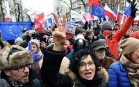 Протесты в Польше дали неожиданнй результат – СМИ