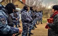Оккупационные власти отправили крымских татар за решетку до середины мая