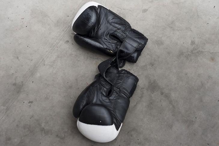 Боксер подчеркнул 20-летие и скончался через 4 дня