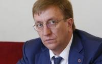 Новый глава СВР награжден медалью ФСБ