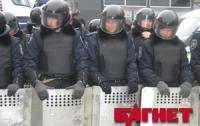 Более 5 тысяч милиционеров обеспечат порядок в Киеве 24 и 25 мая