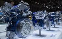 Покупці Ford в Україні почали все частіше обирати автомобілі з двигунами EcoBoost