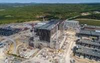 У Франції розпочали будівнициво найбільшого термоядерного реактора - ITER
