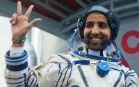 Арабы собрались исследовать Красную планету