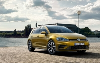 Назван самый продаваемый автомобиль в Украине