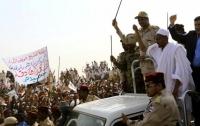 Свержение диктатора: Суданом будет руководить Суверенный совет