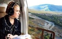 Коломойский готов подарить Тимошенко билет в Гондурас