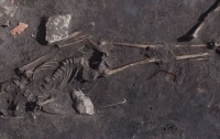 Археологи нашли следы древней резни в шведской деревне