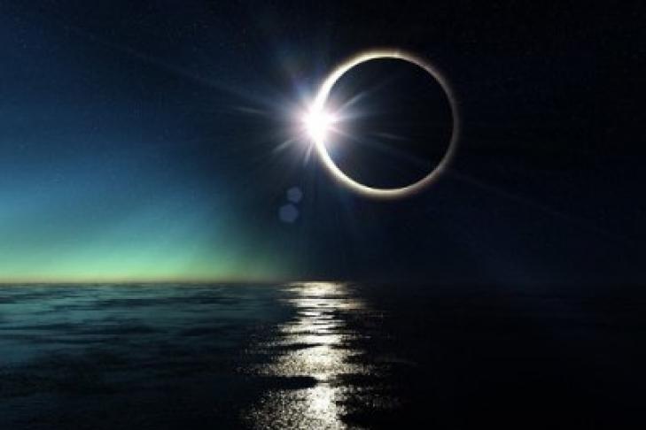Самое серьезное лунное затмение ждет землян в будущем году