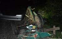 Крупное ДТП в Винницкой области с участием телеги: есть жертвы