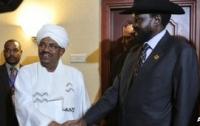 Невозможное возможно: президенты «старого» и «нового» Суданов наконец увиделись