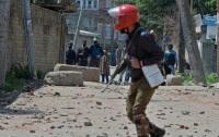 Беспорядки в Индии: погибли 12 человек, среди них - восемь боевиков