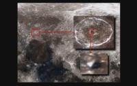 На Луне обнаружили странное сооружение (видео)