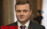 Левочкину уже есть что рассказать про национальные стратегии