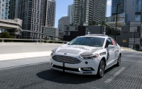 Ford запустил первый коммерческий проект с участием беспилотников