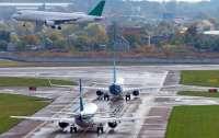 Комісія Київради підтримала розширення аеропорту