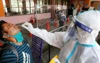 Вспышка коронавируса в Индии: в ВОЗ назвали причину