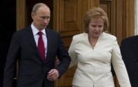 Путин надумал выдать замуж свою бывшую