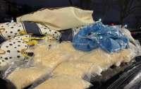 Водитель предлагал полицейским взятку 8 тысяч, чтобы провезти 20 миллионов в багажнике