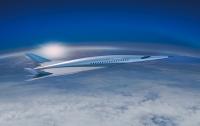 Boeing показал проект гиперзвукового пассажирского самолета