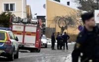 В столице прогремел мощный взрыв (видео)