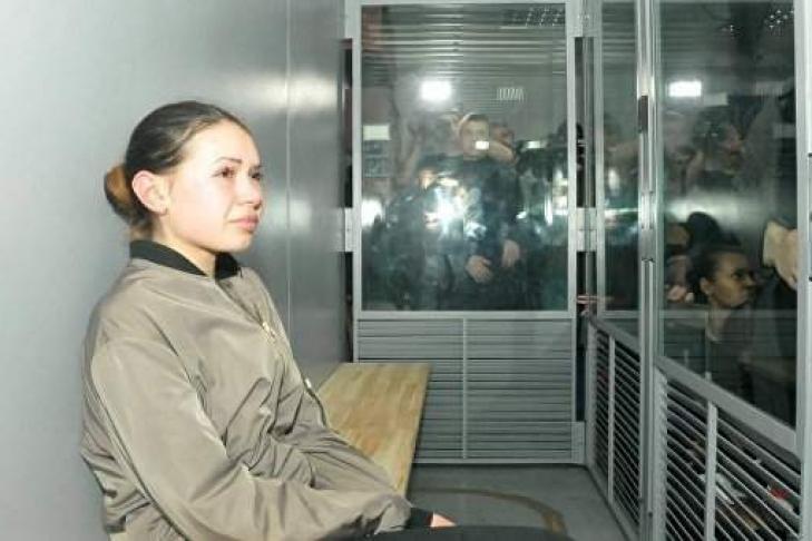 СМИ назвали стритрейсершу изХарькова, устроившую смертельное ДТП, дочерью русского олигарха