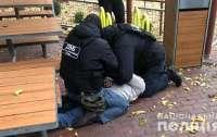 Горе-киллера разыграла полиция