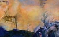 Пейзаж с молотка: Картину китайского художника продали за рекордные $65,2 млн