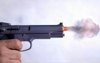 Стрельба в Мариуполе: четверо мужчин из BMW обстреляли прохожего