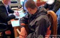 В Ровно некрофил-рецидивист отметился новым изнасилованием (видео)