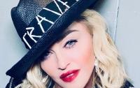 Мадонна очутилась в центре скандала